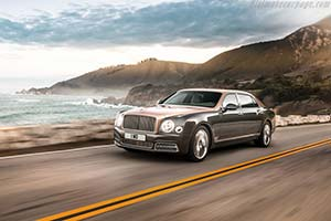 Click here to open the Bentley Mulsanne EWB gallery