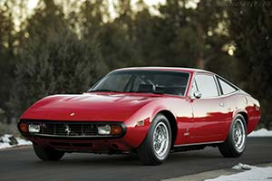 Click here to open the Ferrari 365 GTC/4 gallery