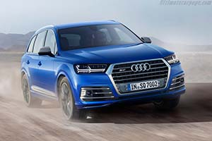 Click here to open the Audi SQ7 TDI gallery
