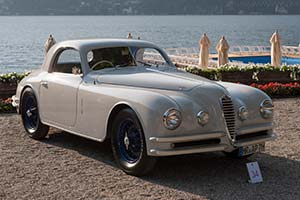 Click here to open the Alfa Romeo 6C 2500 SS Touring Coupe gallery
