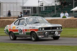 Click here to open the Vauxhall Firenza Magnum DTV gallery