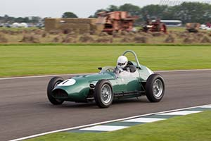 Click here to open the Aston Martin DBR4  gallery