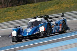 Click here to open the Alpine A460 gallery