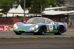 Click here to open the Alpine A220  gallery