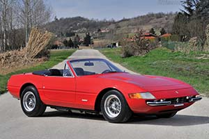 Click here to open the Ferrari 365 GTS/4 Daytona gallery