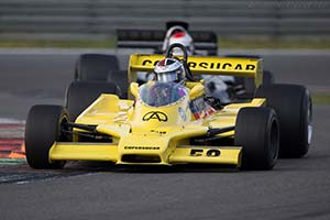 Click here to open the Fittipaldi F5A Cosworth gallery