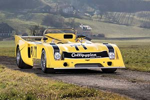 Click here to open the Chevron B36 Simca gallery