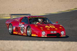 Click here to open the Ferrari 512 BB LM  gallery