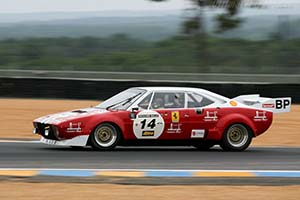 Click here to open the Ferrari 308 GT4/LM gallery