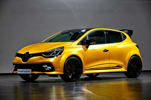 Click here to open the Renault Clio R.S.16 gallery