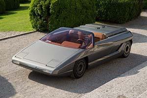 Click here to open the Lamborghini Athon Concept gallery