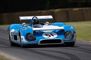 Click here to open the Matra MS650 gallery