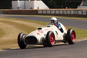 Click here to open the Ferrari 375 Indy gallery