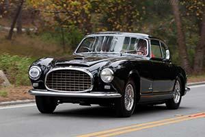Click here to open the Ferrari 342 America Pinin Farina Coupe gallery
