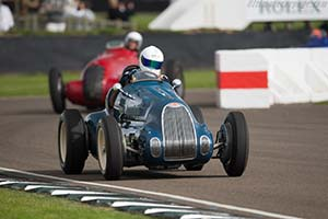 Click here to open the Bugatti Type 73C  gallery