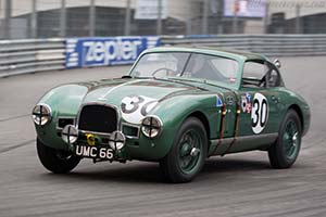 Click here to open the Aston Martin DB2 Prototype  gallery