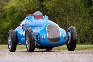 Click here to open the Bugatti Type 73C gallery