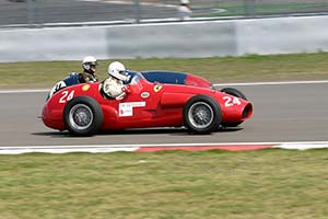 Click here to open the Ferrari 625 F1 gallery