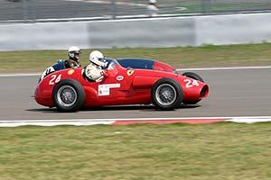 Click here to open the Ferrari 625 F1 gallery