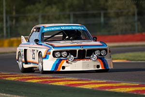 Click here to open the BMW 3.0 CSL Group 2 Works gallery