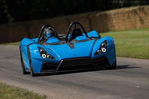 Click here to open the Elemental RP1 gallery