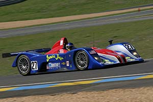 Click here to open the Lola B01/60 Judd gallery