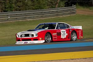 Click here to open the Aston Martin V8 RHAM/1 gallery