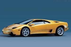 Click here to open the Lamborghini Diablo VT 6.0 gallery