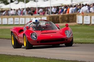 Click here to open the Ferrari 206 P Dino gallery