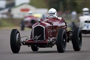 Click here to open the Alfa Romeo Tipo B P3 Monoposto gallery