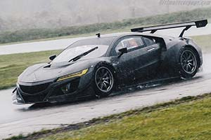 Click here to open the Acura NSX GT3 gallery