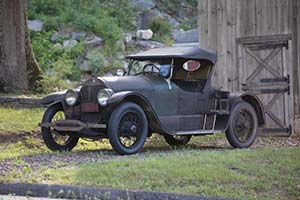 Click here to open the Stutz Series K Bearcat gallery