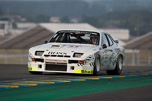 Click here to open the Porsche 924 Carrera GTR gallery