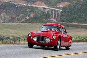 Click here to open the Fiat 8V Rapi Berlinetta gallery