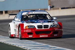 Click here to open the BMW M3 GTR gallery