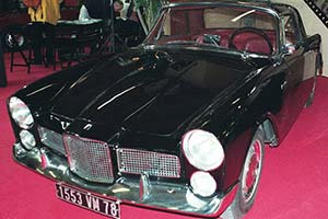 Click here to open the Facel Vega Facellia gallery