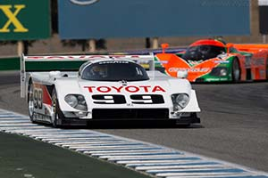 Click here to open the Toyota Eagle GTP Mk III  gallery