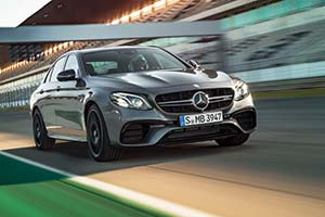 Click here to open the Mercedes-AMG E 63 S 4MATIC+ gallery