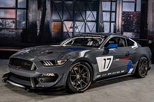 Click here to open the Ford Mustang GT4 gallery