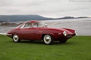 Click here to open the Alfa Romeo Giulietta SS Prototipo gallery