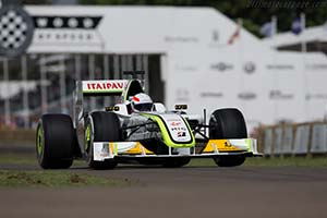 Click here to open the Brawn GP BGP001 Mercedes  gallery