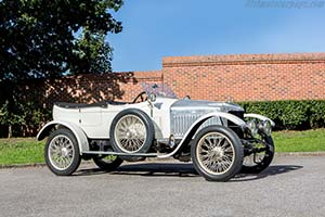 Click here to open the Vauxhall 25hp Prince Henry gallery
