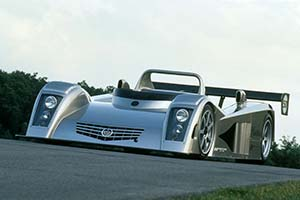 Click here to open the Cadillac Northstar LMP gallery