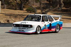 Click here to open the BMW 320 Turbo Group 5 gallery
