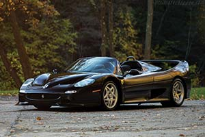 Click here to open the Ferrari F50 gallery