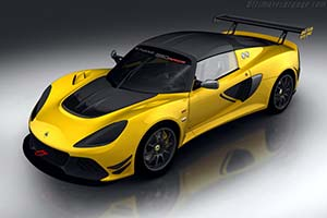 Click here to open the Lotus Exige Race 380 gallery