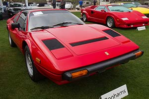 Click here to open the Ferrari 308 GTSi qv gallery