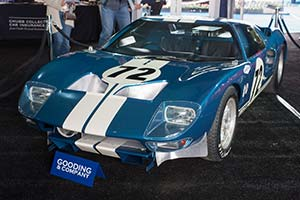 Click Here To Open The Ford Gt Prototype Gallery