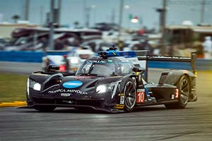 Click here to open the Cadillac DPi-V.R gallery