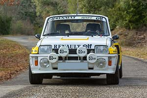 Click here to open the Renault 5 Turbo Tour de Corse gallery